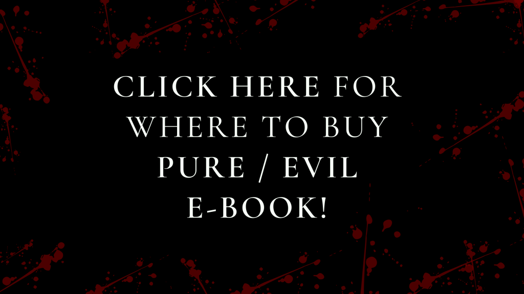 Where to buy Pure Evil Magic of the Vampire by Samantha MacKenzie